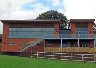Henhayes Sports Centre, Crewkerne