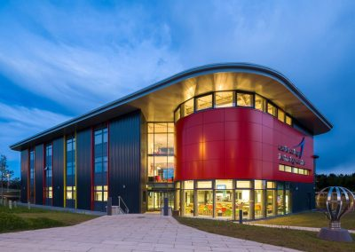 Exeter College Technology Centre, Exeter